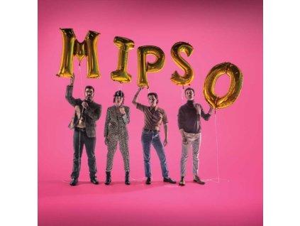MIPSO - Mipso (CD)