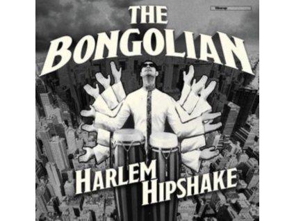 BONGOLIAN - Harlem Hipshake (CD)
