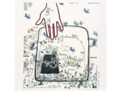 NOVO AMOR - Cannot Be. Whatsoever (CD)