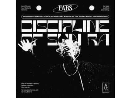 EABS - Discipline Of Sun Ra (CD)