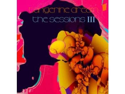 TANGERINE DREAM - Sessions III (CD)