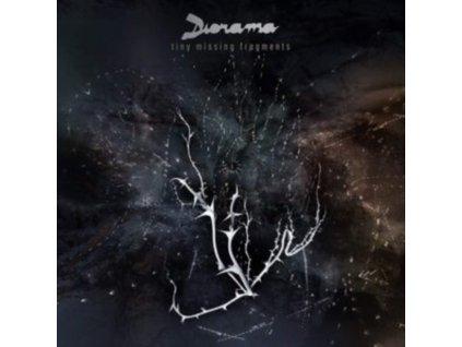 DIORAMA - Tiny Missing Fragments (CD)
