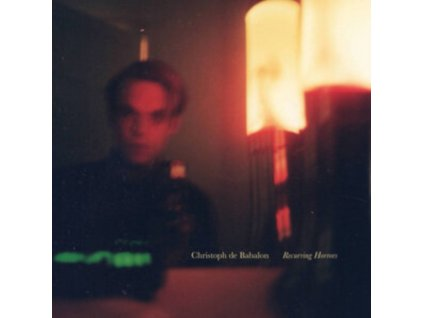 CHRISTOPH DE BABYLON - Recurring Horrors (CD)