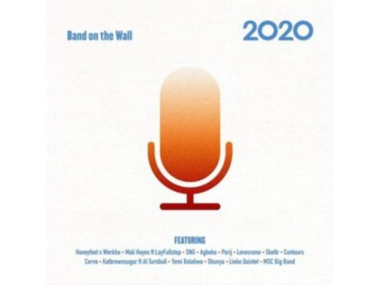 VARIOUS ARTISTS - 2020 (CD)