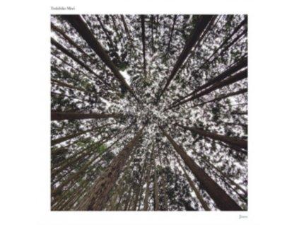 TOSHIHIKO MORI - Jinen (CD)