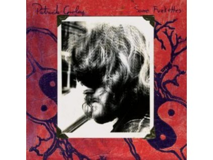 PATRICK COWLEY - Some Funkettes (CD)
