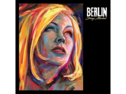 BERLIN - Strings Attached (CD)