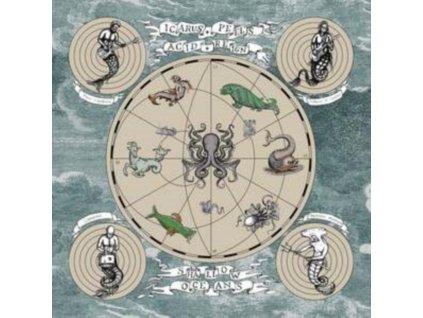 ICARUS PEELS ACID REIGN - Shallow Oceans (CD)