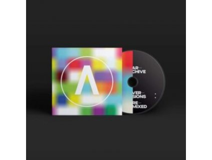 ARCHIVE - Versions: Remixed (CD)