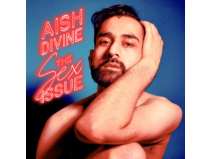 AISH DIVINE - The Sex Issue (CD)