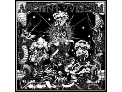 ANCIENT VVISDOM - Mundus (CD)
