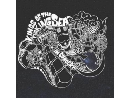 KINGS OF THE FXXXXX SEA - In Concert (CD)