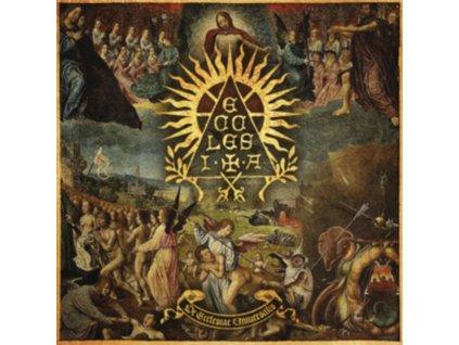 ECCLESIA - De Ecclesia Universalis (CD)