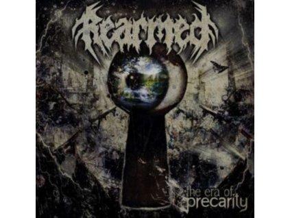 RE-ARMED - The Era Of Precarity (CD)