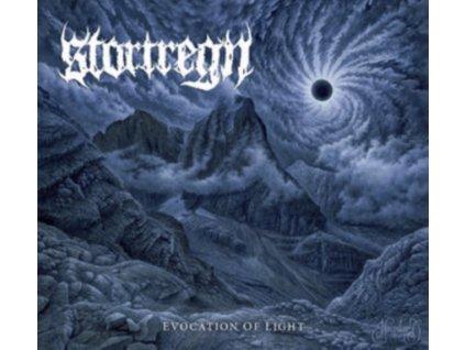 STORTREGN - Evocation Of Light (CD)