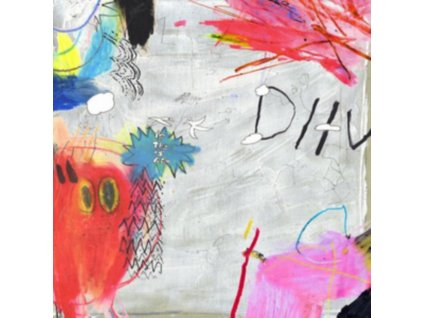 DIIV - Is The Is Are (CD)
