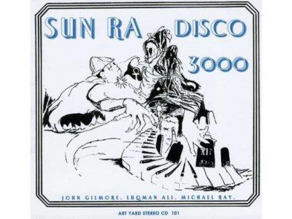 SUN RA - Disco 3000 (CD)