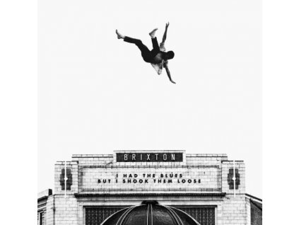 Bombay Bicycle Club - I Had The Blues But I Shook Them Loose – Live At Brixton (Music CD)