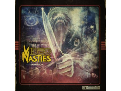 VIDEO NASTIES - Dominion (CD)