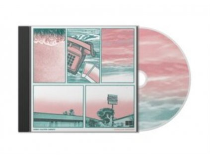 JOHN CALVIN ABNEY - Familiar Ground (CD)