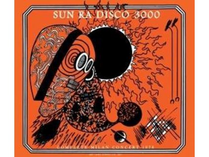 SUN RA - Disco 3000 - Complete Sessions (CD)