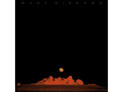 MANU DIBANGO - Sun Explosion (CD)