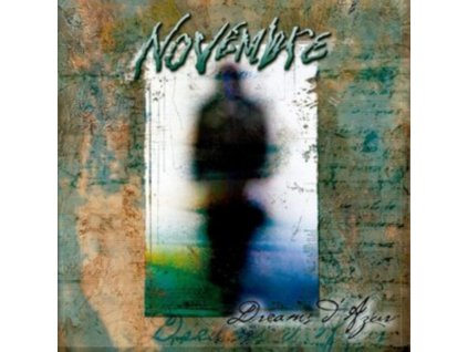 NOVEMBRE - Dreams DAzur (CD)