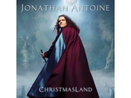 JONATHAN ANTOINE - Christmasland (CD)
