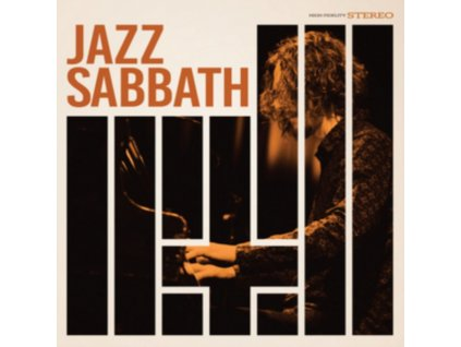 JAZZ SABBATH - Jazz Sabbath (CD)