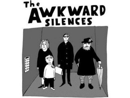 AWKWARD SILENCES - The Awkward Silences (CD)