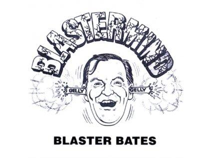 BLASTER BATES - Blastermind (CD)