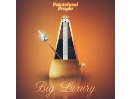 POTATOHEAD PEOPLE - Big Luxury (CD)