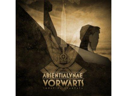 ABSENTIA LUNAE - Vorwarts (CD)