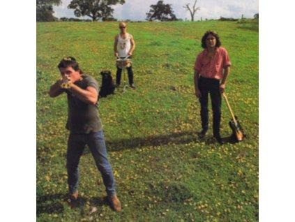 COSMIC PSYCHOS - Down On The Farm / Cosmic Psychos (CD)