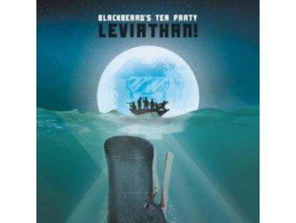 BLACKBEARDS TEA PARTY - Leviathan! (CD)