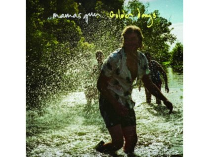 MAMAS GUN - Golden Days (CD)