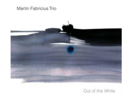 MARTIN FABRICIUS TRIO - Out Of The White (CD)