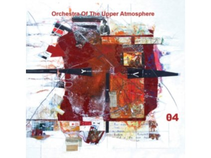 ORCHESTRA OF THE UPPER ATMOSPHERE - O4 (CD)