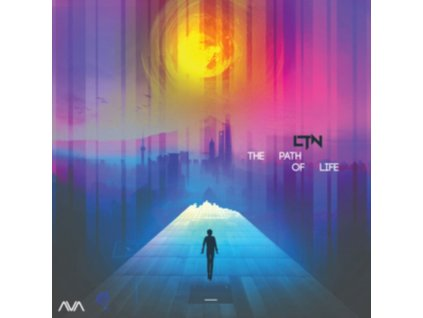 LTN - The Path Of Life (CD)