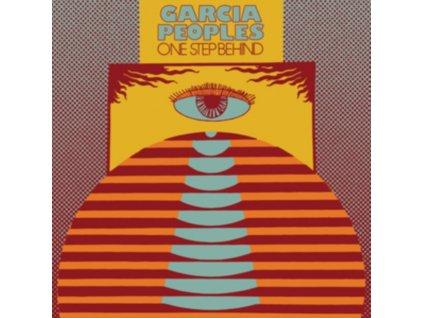 GARCIA PEOPLES - One Step Behind (CD)