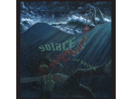 SOLACE - The Brink (CD)