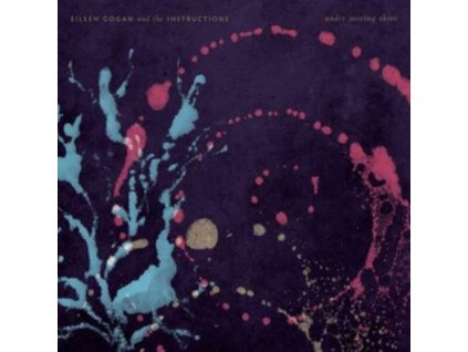 EILEEN GOGAN AND THE INSTRUCTIONS - Under Moving Skies (CD)