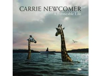 CARRIE NEWCOMER - A Permeable Life (CD)