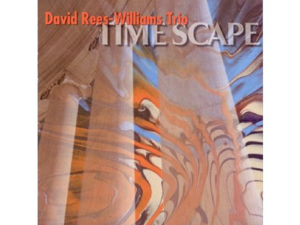 DAVID REES-WILLIAMS - Time Scape (CD)
