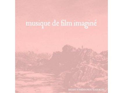 BRIAN JONESTOWN MASSACRE - Musique De Film Imagine (CD)
