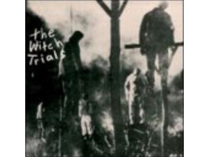WITCH TRIALS - The Witch Trials (CD)