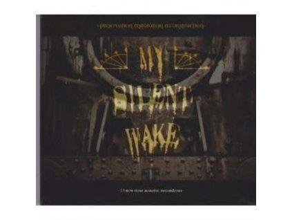 MY SILENT WAKE - Preservation Restoration Reconstruction (CD)