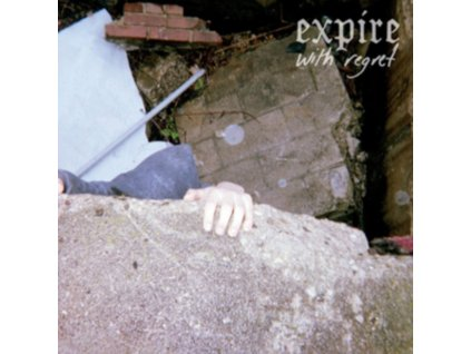 EXPIRE - With Regret (CD)