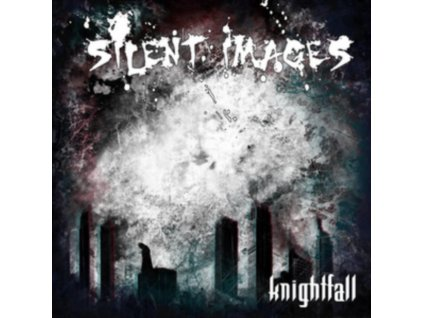 SILENT IMAGES - Knightfall (CD)