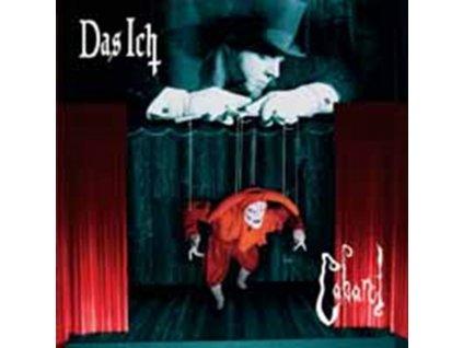 DAS ICH - Cabaret (CD)